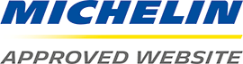 Michelin Approved Website